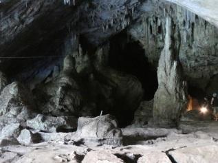 Lod Cave entrance