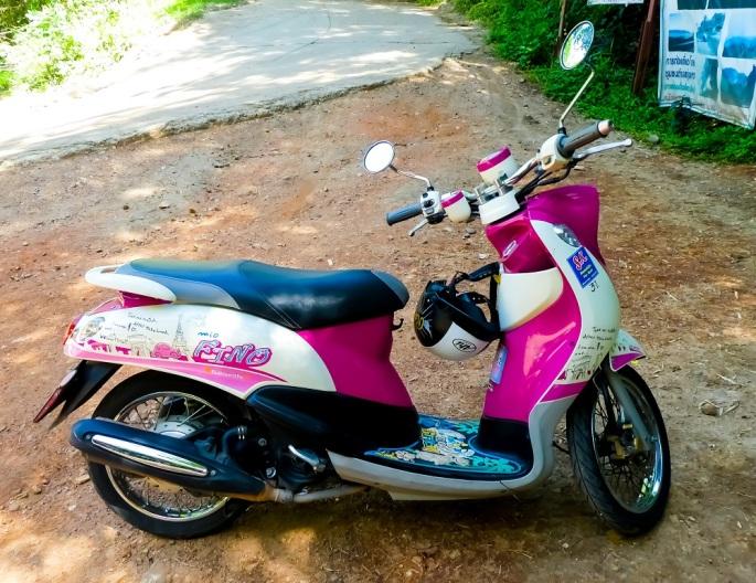 Pai_Pink_Moped
