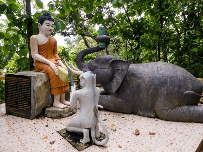 Kratie Pagoda