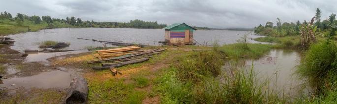 Osoam Lake Bungalow
