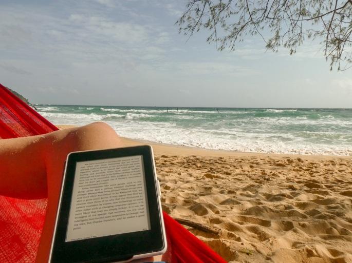 IS_Kindle